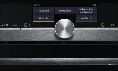 Siemens Studioline Kühlschrank : Siemens die neue studioline reihe im blacksteel design